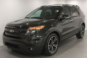 2014 Ford Explorer Sport|7 Pass| Auto| Low Kms| Fully Loaded