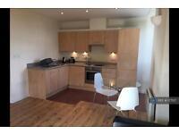 1 bedroom flat in Queens Road, Nottingham, NG2 (1 bed)