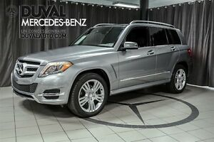 2015 Mercedes-Benz GLK-Class GLK250 BlueTEC + TOIT PANORAMIQUE /
