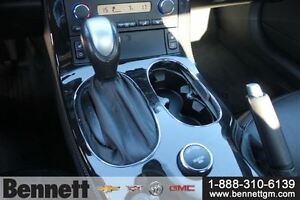 2010 Chevrolet Corvette 6.2V8 430 hp with Pwr Roof + Heated Leat Kitchener / Waterloo Kitchener Area image 15