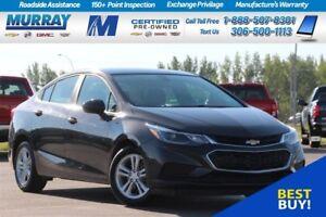2017 Chevrolet Cruze LT*HEATED SEATS,REAR CAMERA*