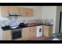 1 bedroom flat in Oxford Street, Bridgend, CF32 (1 bed) (#288741)