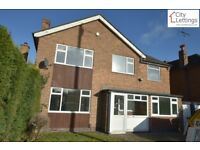 5 Bed Refurbished House / Fernwood Cachment