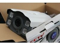 ETRONIC CCTV, HD CCD Video CAMERA