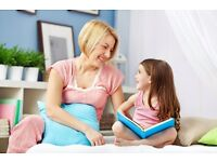 Full Time Governess needed in Dubai