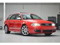 Wanted - facelift 1999> Audi B5 body parts