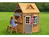 Catalina playhouse, brand new, never built