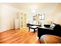 Modern 4 bedroom flat in Brixton Hill at a great price