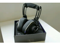 Blue Microphones Lola Headphones Black RRP £249 better than Beats