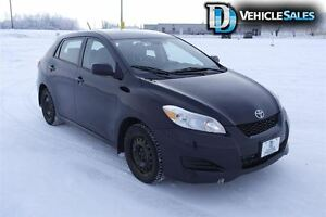 2010 Toyota Matrix We Can handle all your finance needs
