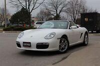 2006 Porsche Boxster 5 SPEED/