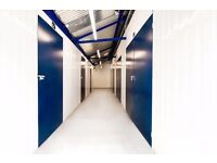 STORE THAT! 22'-110' self storage units from £70pcm *CANARY WHARF* *ISLE OF DOGS**DOCKLANDS*