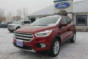 2017 Ford Escape SE HEATED SEATS NAV SYNC