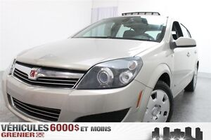 2009 Saturn Astra A/C+TOIT