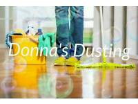 Donna's Dusting