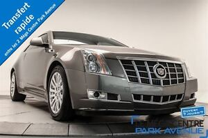 2012 Cadillac CTS WOW!!* PROMO PNEUS HIVER *