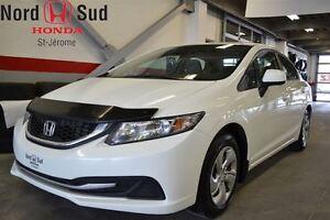 2013 Honda Civic LX*AUTOMATIQUE*EXTRA CLEAN*A/C*