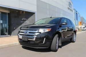 2014 Ford Edge Limited Limited|Navi|BLIS|AWD