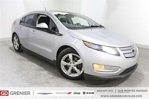 2012 Chevrolet Volt Electric *Cuir, Navigation*