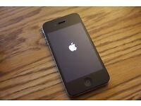 iPhone 4 Black - 16gb - Unlocked - Urgent Sale