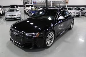 2013 Audi RS 5 QUATTRO | BANG&OLUFSEN | WARRANTY