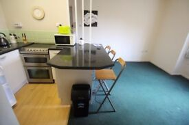 1 Bed Part Furnished Flat - Bromsgrove - £475pcm