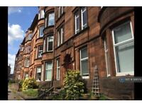 2 bedroom flat in Shawlands, Glasgow, G41 (2 bed)