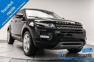 2012 Land Rover Range Rover Evoque Pure Plus * NAVIGATION, CAMÉR