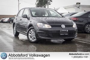 2016 Volkswagen Golf 1.8 TSI Trendline Locally Owned/ No Claims
