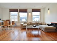 Fabulous Newly Furnished Two Bedroom Flat With Terrace Located In Kilburn. Available Immediately.