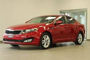 2013 Kia Optima EX+ GDI CUIR MAGS BLUETOOTH