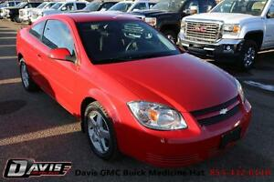 2010 Chevrolet Cobalt LT Cruise control! Local trade!