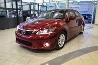 2012 Lexus CT 200h * 117$ / SEMAINE GARANTIE 3 ANS/60 000 KILOM