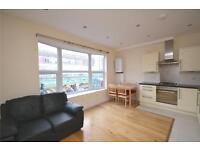 2 bedroom flat in Ballards Lane, London, N12