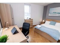 INCREDIBLY SPACIOUS & LUXURIOUS ROOMS TO LET STUDENTS, COUPLES & PROFESSIONALS
