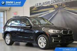 2014 BMW X5 xDrive35i LIGNE LUXE, GROUPE DE LUXE