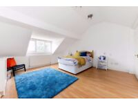 Two Double Bedroom Flat – Large Reception Room – Ideal for Professionals – Desirable Location.