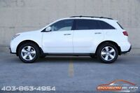 2013 Acura MDX Technology Package - 7 Passenger - ONLY 60,000KMS