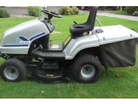 Starjet Lawntractor Lawn Mower Tractor Ride-On Lawnmower For Sale Armagh Area