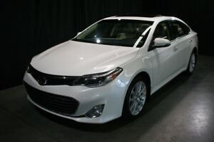 2014 Toyota Avalon Limited **73 970KM**