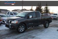 2007 Nissan Titan LE *LOW KMS*