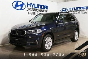 2014 BMW X5 35i + XDRIVE + GARANTIE + EXECUTIVE PACK + HEAD-UP