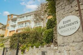 2 bedroom flat in Eden apartments, Weston-super-Mare, BS23