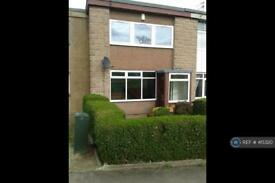 2 bedroom house in Greenloanings, Kirkcaldy, KY2 (2 bed)
