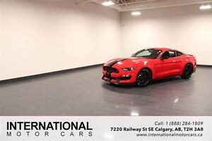 2016 Ford Mustang SHELBY GT350! BLOWOUT PRICING!!