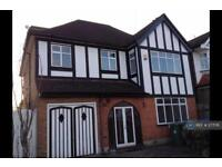 5 bedroom house in Mount Stewart Avenue, Harrow, London, HA3 (5 bed)