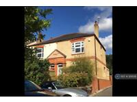 3 bedroom house in Academy Place, Sandhurst, GU47 (3 bed)