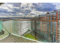 Stunning TWO BEDROOM Apartment TWO BATHROOMS With Amazing View Overlooking the river