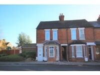 Completely refurbished 3/4 bedroom house located in popular Goldington area of Bedford.