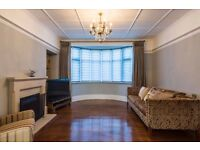 SB Lets are delighted to offer this large and luxurious 5 Bedroom holiday let in central Hove